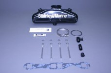 Sb Manifold With Fittings, Bolts, Gaskets & Clamp (Ea)