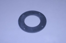 "4"" Beauty Ring Gasket (For 4"" O.D. Pipe)"