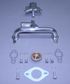 Sb Crossover & Stat Housing Kit With Bypass Starb Entry (Ea)