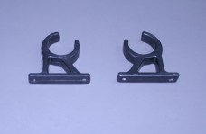 Center Post Dive Ladder  Storage Snap On Brackets (Ea)