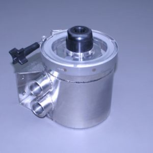 "Short Super Sea Strainer All Stainless 1"" N.P.T."