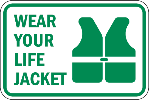 Image result for life jacket safety