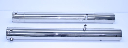 """Bb Gen Iii Stainless 5"""" Tailpipe Built To Fit (Ea)"""