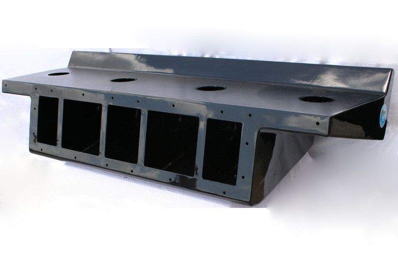 4-Engine Bracket