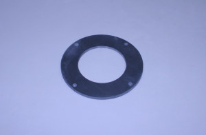 "3 1/2"" Beauty Ring Gasket (For 3 1/2"" O.D. Pipe)"