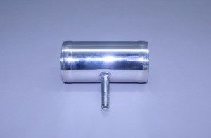 "Fresh Water Stainless Flush Tee ..2"" X 2"" X 3/8"" Fuel Return For Efi Engines"