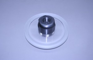 Sea Strainer Lid With Relief Valve Assembly (Ea)