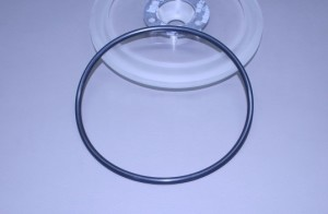 Sea Strainer Lid O-Ring (Ea)