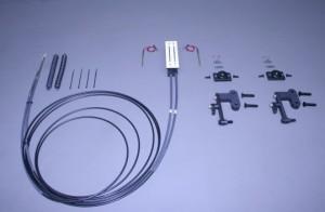 "Standard Single 5"" Or 7"" Jackplate Indicator System"